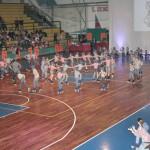 Le ragazze e i ragazzi del Don Bosco UGLY al 10° Festival del Pattinaggio