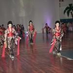 Sogni d'Oriente - gruppo 2012 dell'ASD Diavoli Verde Rosa