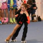 Alba e Kevin: Campioni Prov.li Uisp 2012