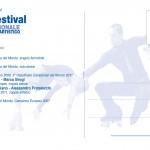 """I nomi dei Campioni presenti al """"10° Festival Internaz.le del Pattinaggio Artistico"""" del 29 gennaio 2012"""