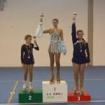 Maria Grazia Morelli - Campionessa Regionale 2012