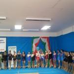 Ilaria Spinozzi - 18 class. negli esercizi liberi