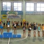 Alba Marconi - 9° class. ai Campionati Italiani Aics 2012