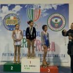 Alba Marconi - Campionessa Provinciale 2013 vat. giovanissimi B Femminile