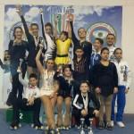 Diavoli Verde Rosa - Campione Provinciale FIHP 2013