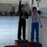 Vincenzo Mattioli - Campione Regionale di Obbligatori