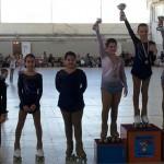 FRANCESCA ALESSIA DE PIAZZI - 4° CLASS. ES. OBBLIGATORI