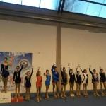 Premiazione Esercizi Liberi Campionati Regionali Fihp 2013