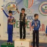 KEVIN BOVARA - Campione Regionale FIHP 2013 cat. Giovanissimi B