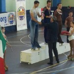 Fratalocchi Alessandro 2° class