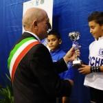 Kevin Bovara oro al Trofeo delle Regioni