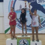 Alessia Camplone - 1° Classificata
