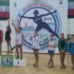 Alessia Camplone - 1° class