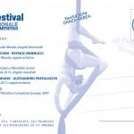 Cartolina del Festival - Retro