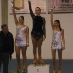 Angelica Giorgini - Campionessa Prov.le Uisp 2014