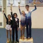 Camplone Alessia e Gianmarco 2° class
