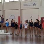 Alessia Camplone - 5° classificata