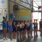 Martina Foschi - 13 ° class. esercizi obbligatori