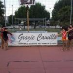 atleti della Diavoli Verde Rosa al trofeo Provinciale