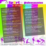 21x21 SPORT IN PALCOSCENICO