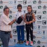 Alba Marconi e Kevin Bovara - Coppia Prima Class
