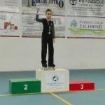 Alessandro Girolami - Campione Provinciale Uisp 2016