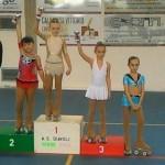 2° class. ai campionati provinciali uisp 2017