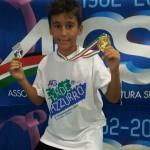 Kevin Bovara - Campione Italiano