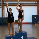 Noemi Falaschetti - 2° class