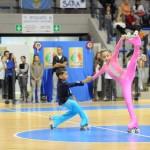 Alba Marconi e Kevin Bovara - Coppia cincitrice del Trofeo delle Regioni 2014