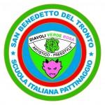 logo diavoli verde rosa BY FASTE EDIT