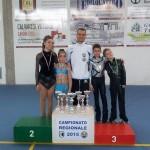 Campioni Regionali 2015