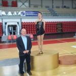 Ilaria Spinozzi - Campionessa Regionale Specialità Combinata