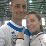 Ivan Bovara e Laura Marzocchini
