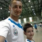 Ivan e Ruggero ai Campionati Interregionali di Forlì