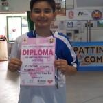 Ruggero Piciacchia - Campione Regionale 2015 specialità Roller Cross