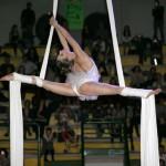 Laura Marzocchini - Danza Aerea