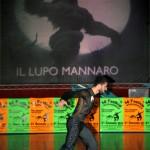 Pierluca Tocco - Il lupo mannaro