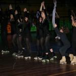 coreografia finale