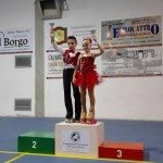 Alessandro Giroloami e Valentina Piciacchia 1