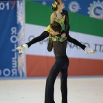 Short Campionati Italiani Fisr 2017 - 1° class