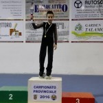Alessandro Girolami - Campione Provinciale
