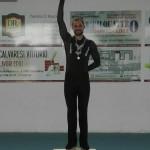 Alessandro Fratalocchi - Campione Regionale