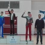 Kevin Bovara Campione Regionale