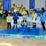 Cristian 3 ° classificato