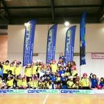 Diavoli Verde Rosa e Conero Roller - Trofeo dell'Adriatico Castelfidardo