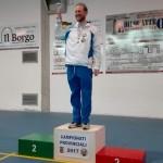 1° Class. Campionati Provinciali Fihp AP - Campofilone 26 marzo 2017