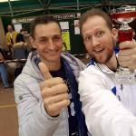 Campione Regionale Uisp 2017 F4