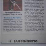 articolo Carlino Festival 25 gen 2017