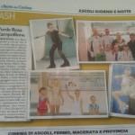 articolo uisp provinciali